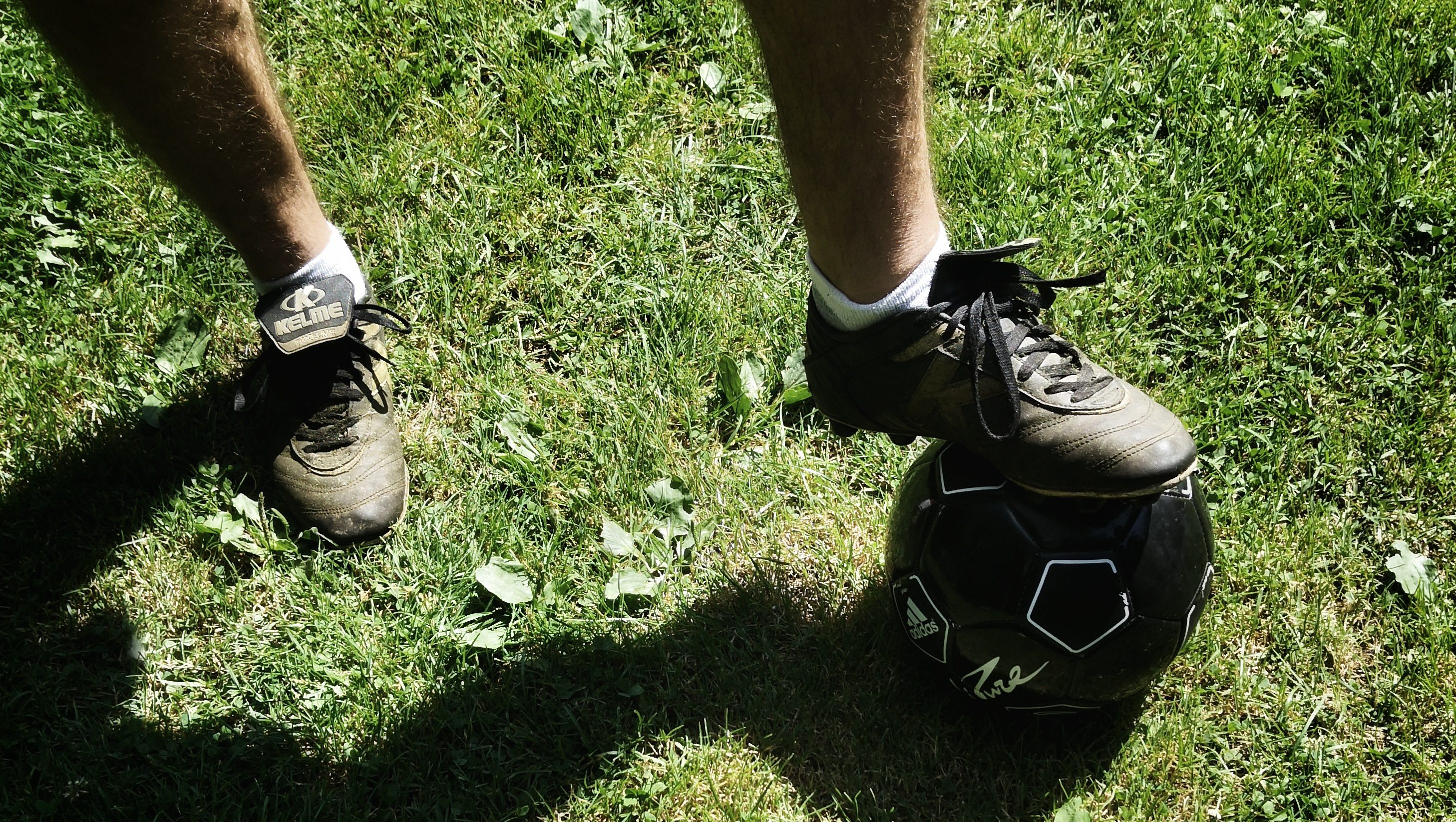 Notranja motivacija nogometašev- kako izkoristiti ves potencial